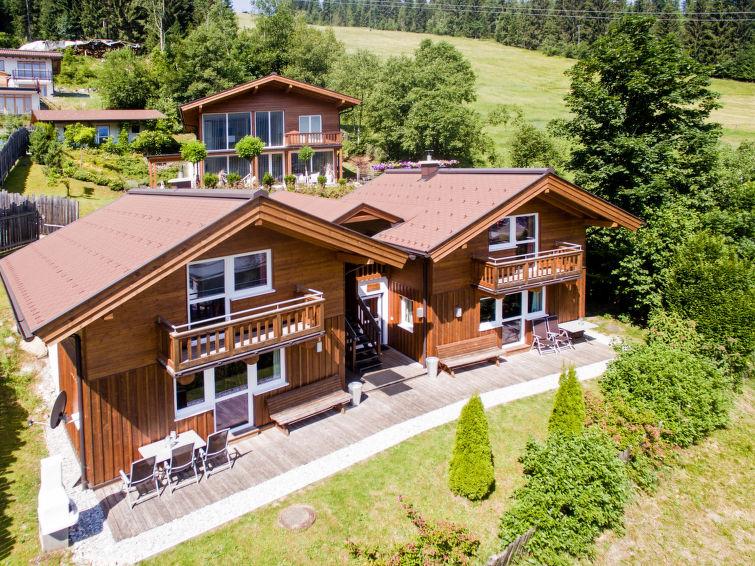 Nikola (FLU100) Holiday resort in Flachau
