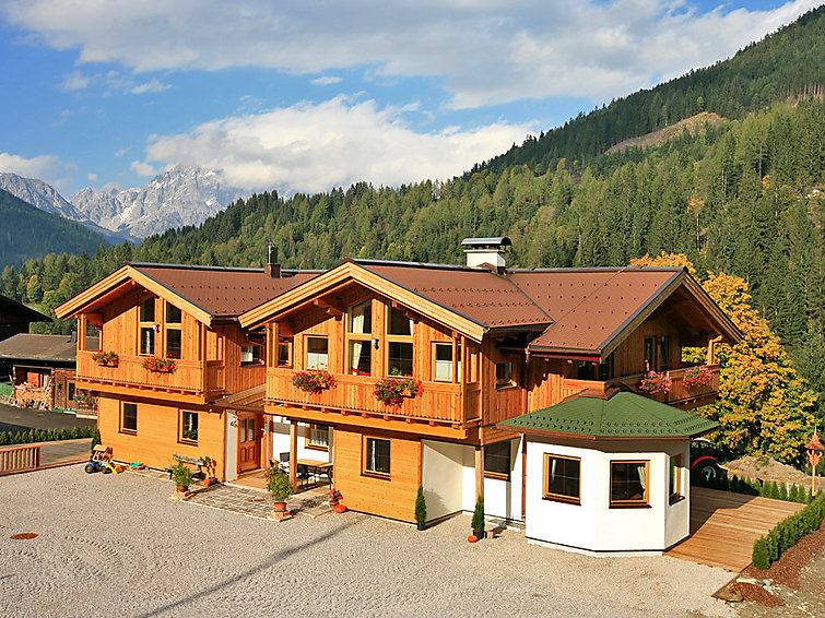 Radstadt accommodation chalets for rent in Radstadt apartments to rent in Radstadt holiday homes to rent in Radstadt