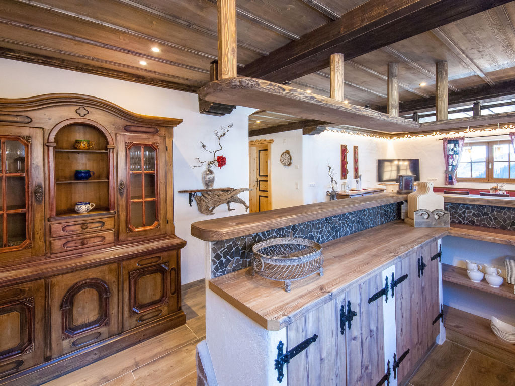 Maison de vacances Aualm (FRT100) (2425616), Forstau, Pongau, Salzbourg, Autriche, image 4