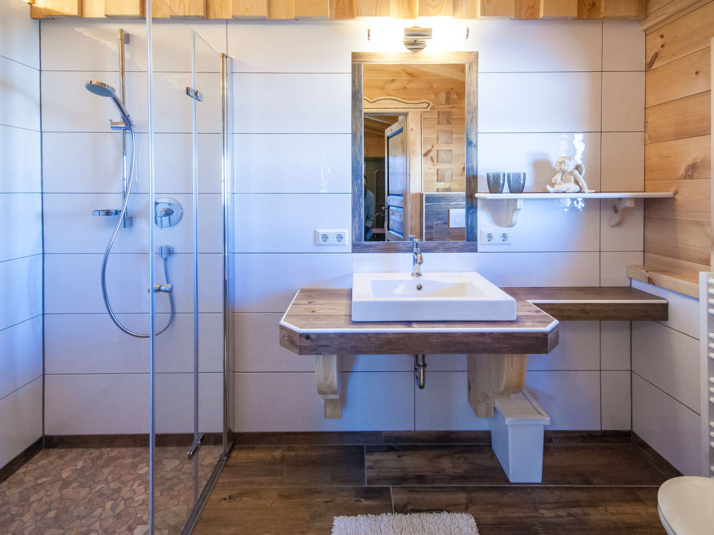 Maison de vacances Aualm (FRT100) (2425616), Forstau, Pongau, Salzbourg, Autriche, image 5