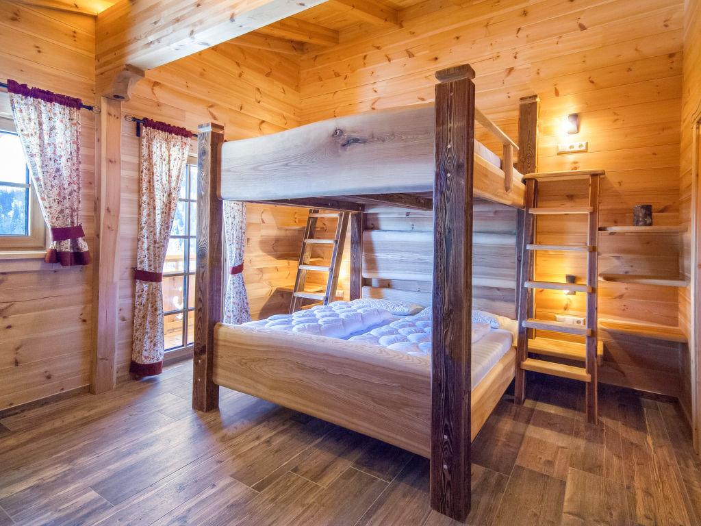 Maison de vacances Aualm (FRT100) (2425616), Forstau, Pongau, Salzbourg, Autriche, image 7