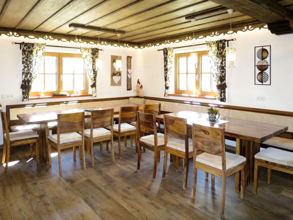 Maison de vacances Aualm (FRT100) (2425616), Forstau, Pongau, Salzbourg, Autriche, image 15