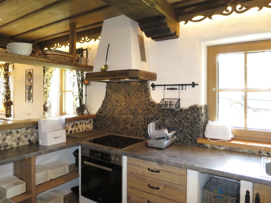 Maison de vacances Aualm (FRT100) (2425616), Forstau, Pongau, Salzbourg, Autriche, image 16