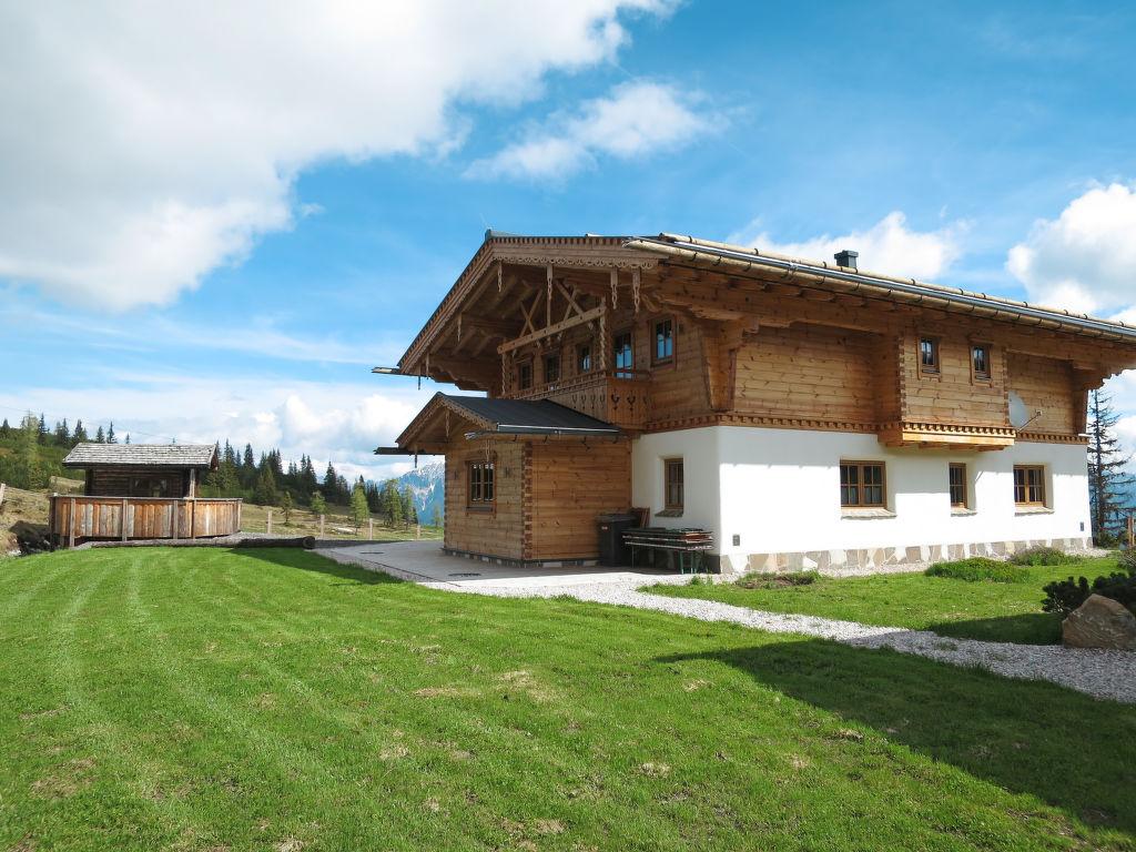 Maison de vacances Aualm (FRT100) (2425616), Forstau, Pongau, Salzbourg, Autriche, image 2