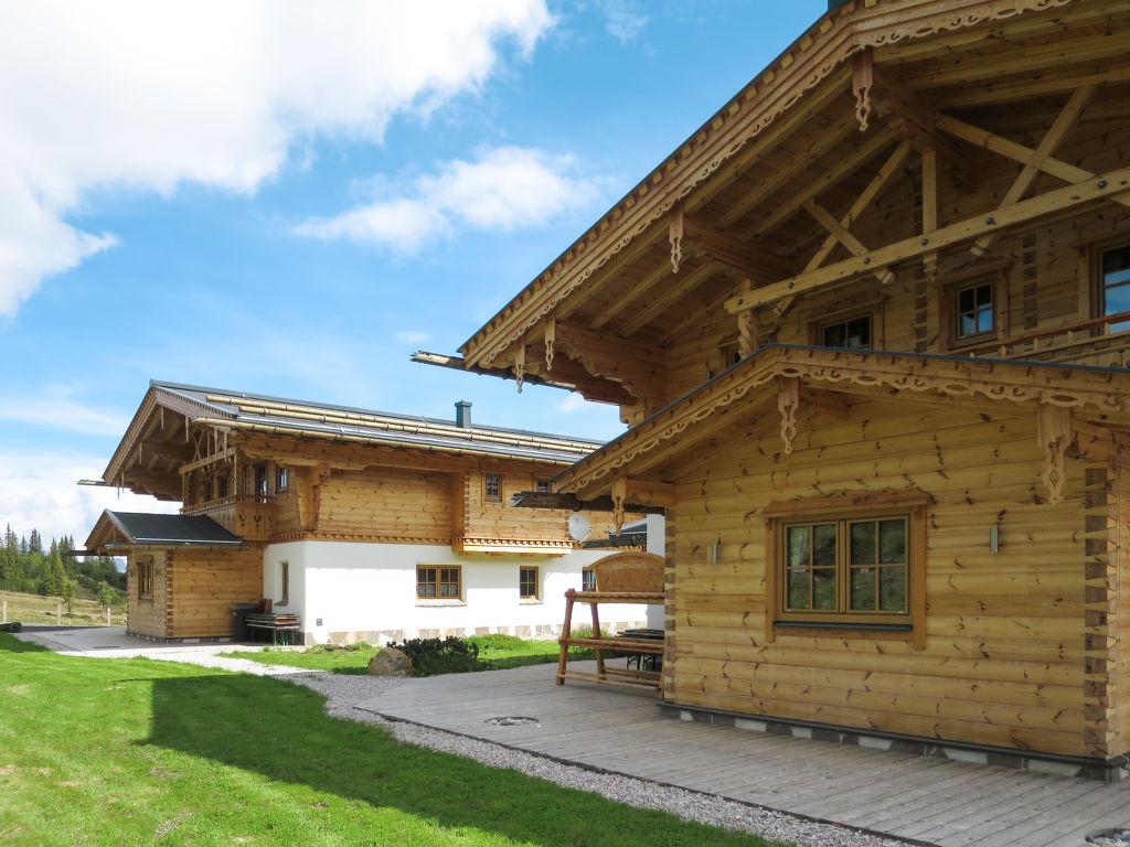 Maison de vacances Aualm (FRT100) (2425616), Forstau, Pongau, Salzbourg, Autriche, image 24
