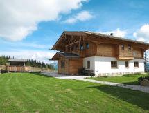 Forstau - Vacation House Aualm (FRT100)