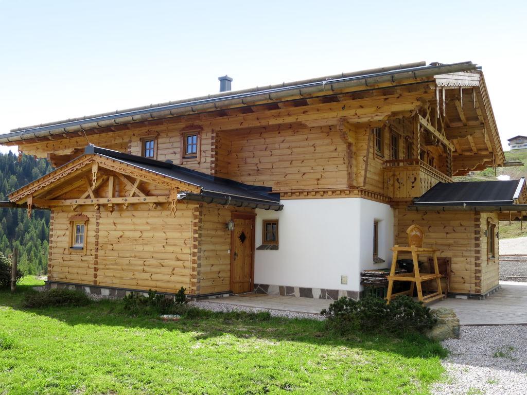 Maison de vacances Aualm (FRT100) (2651339), Forstau, Pongau, Salzbourg, Autriche, image 21