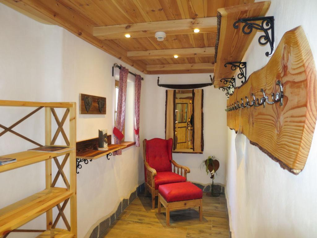 Maison de vacances Aualm (FRT100) (2651339), Forstau, Pongau, Salzbourg, Autriche, image 3
