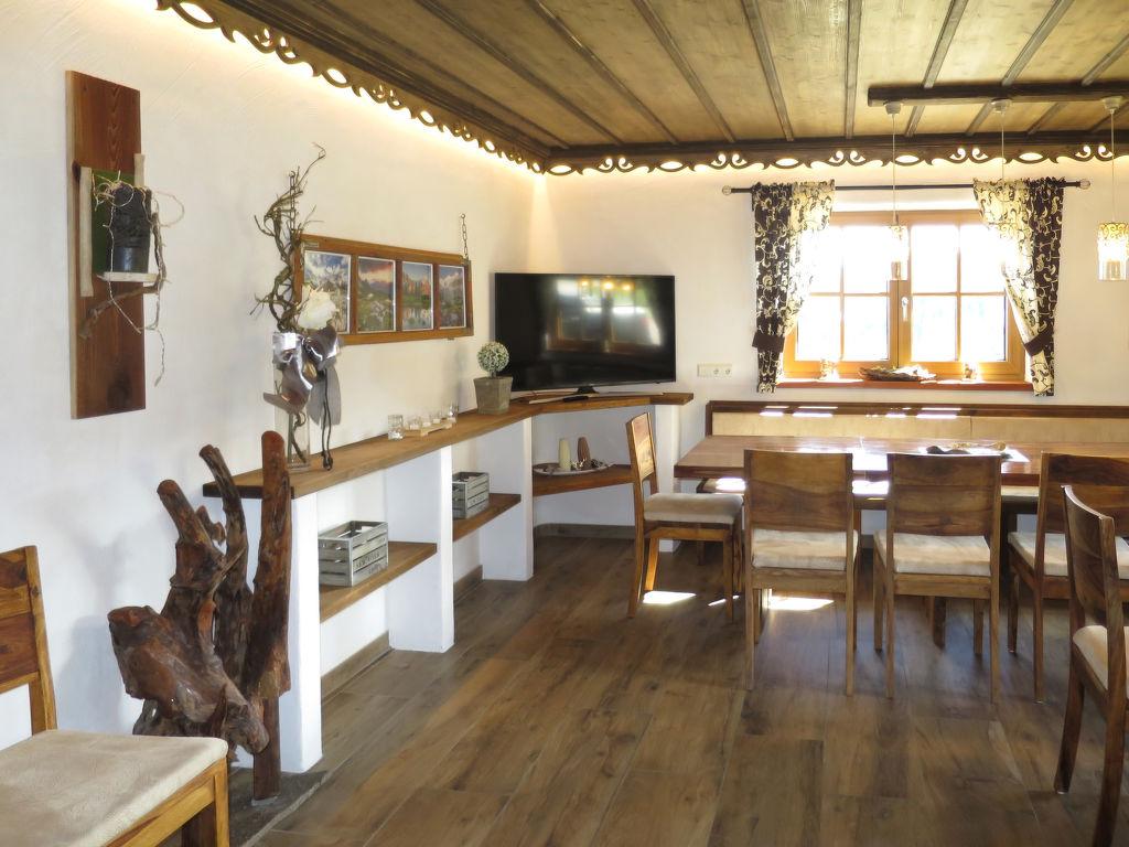 Maison de vacances Aualm (FRT100) (2651339), Forstau, Pongau, Salzbourg, Autriche, image 4