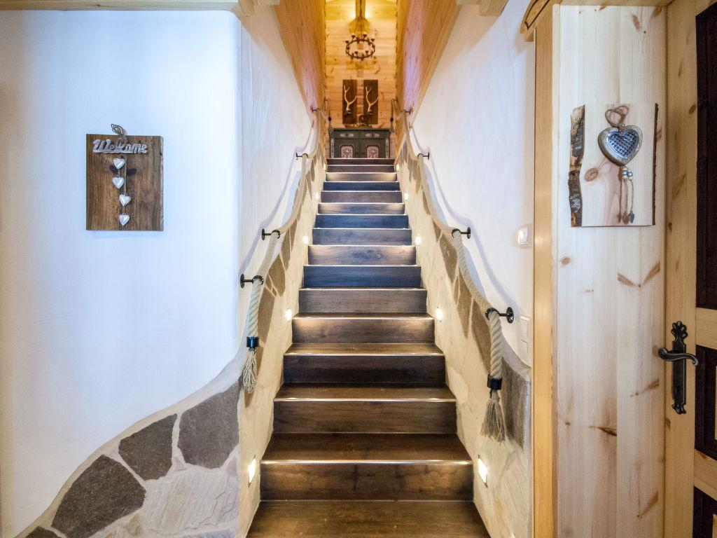Maison de vacances Aualm (FRT100) (2651339), Forstau, Pongau, Salzbourg, Autriche, image 13