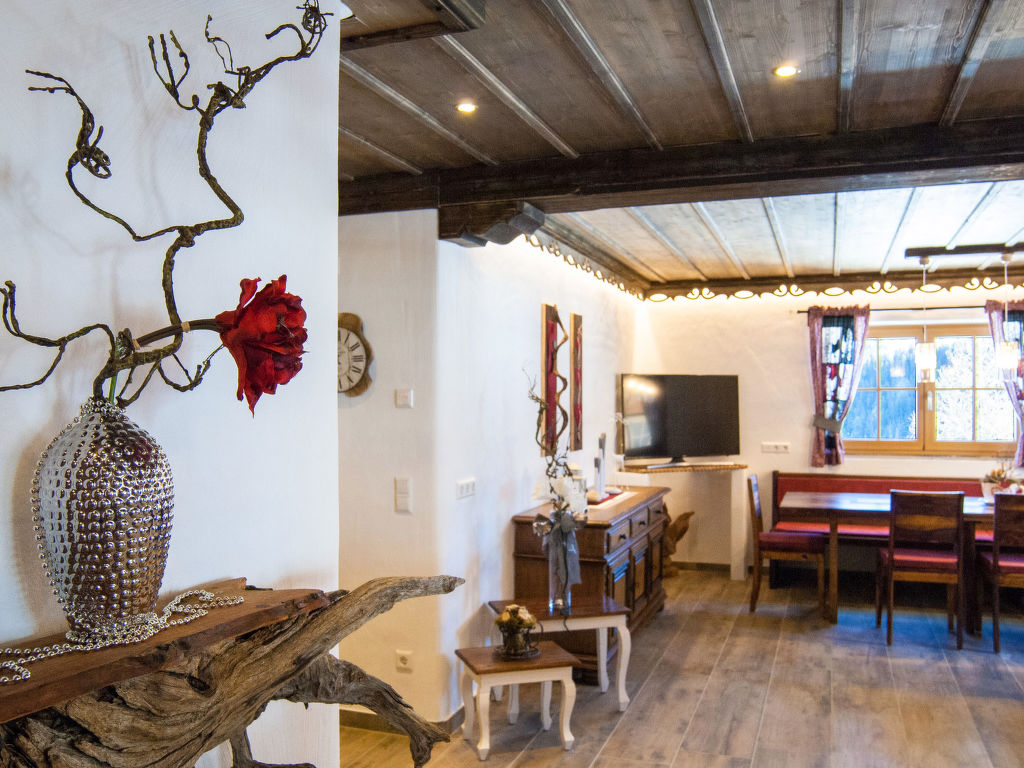 Maison de vacances Aualm (FRT100) (2651339), Forstau, Pongau, Salzbourg, Autriche, image 20