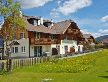Жилье в Sankt Margarethen im Lungau - AT5581.120.6