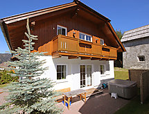 Sankt Margarethen im Lungau - Vacation House Lungau