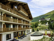 Sankt Michael im Lungau - Apartment Katschberg Alpenhaus L / SML502