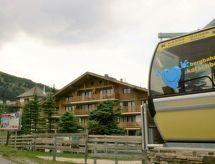 Sankt Michael im Lungau - Appartement Katschberg Alpenhaus XL / SML503