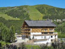 Sankt Michael im Lungau - Apartment Katschberg Alpenhaus XL / SML503