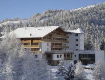 Katschberg Alpenhaus XL / SML503