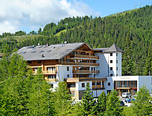 Sankt Michael im Lungau - Lägenheter Alpenhaus Katschberg