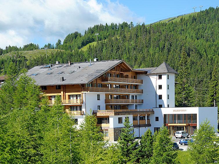 Appartement St Michael - Alpenhaus Katschberg