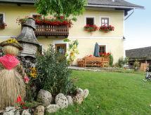 Sankt Michael im Lungau - Apartment Bauernhof Schobergut (SML110)
