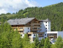 Sankt Michael im Lungau - Appartement Haus Katschberg (SML503)