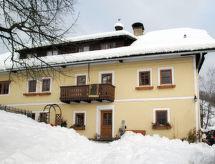 Sankt Michael im Lungau - Appartement Bauernhof Schobergut (MIC110)