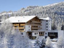 Sankt Michael im Lungau - Ferienwohnung Alpenhaus Katschberg (MIC501)