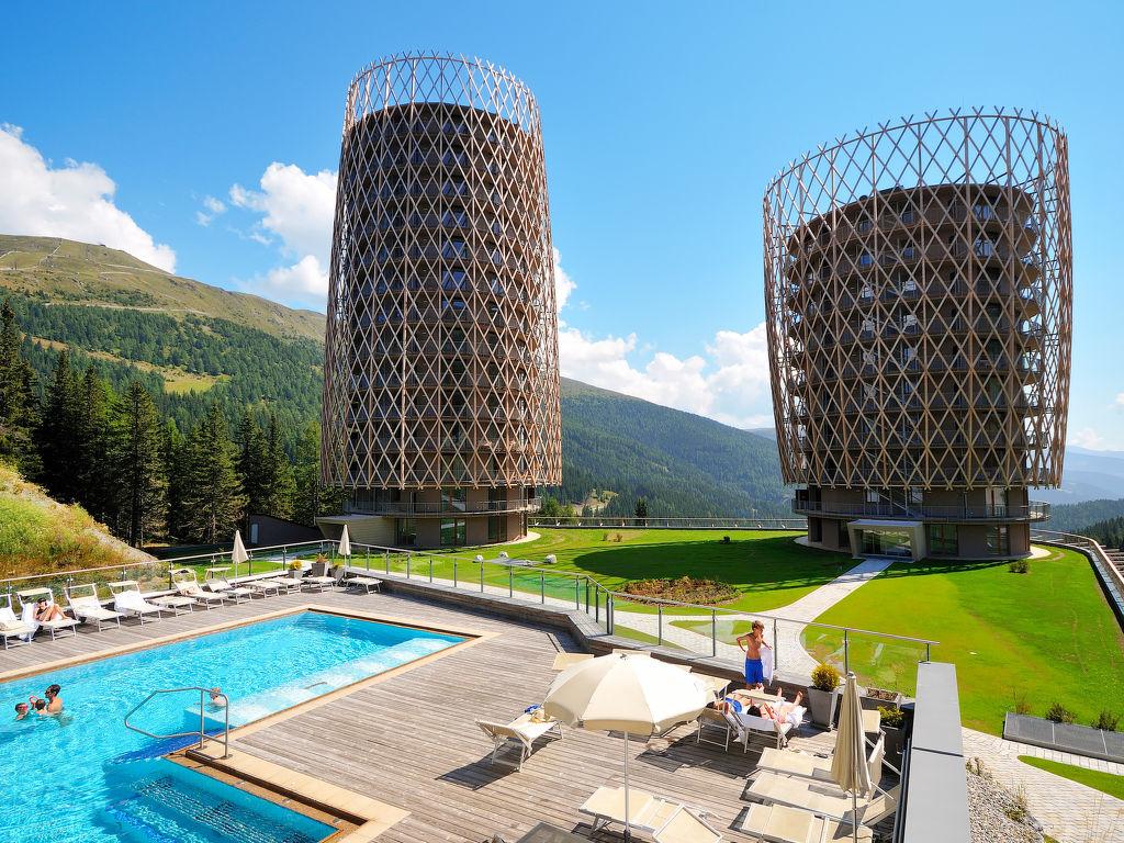 Ferienwohnung Premium Apartments EDEL:WEISS (SML55 Ferienwohnung in Österreich