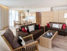 Premium Apartments EDEL:WEISS (SML552)