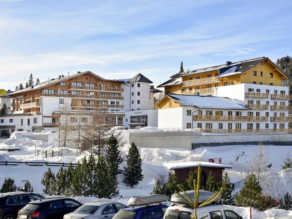 Ferienwohnung Alpenhaus Katschberg L (SML512) Ferienwohnung in Österreich