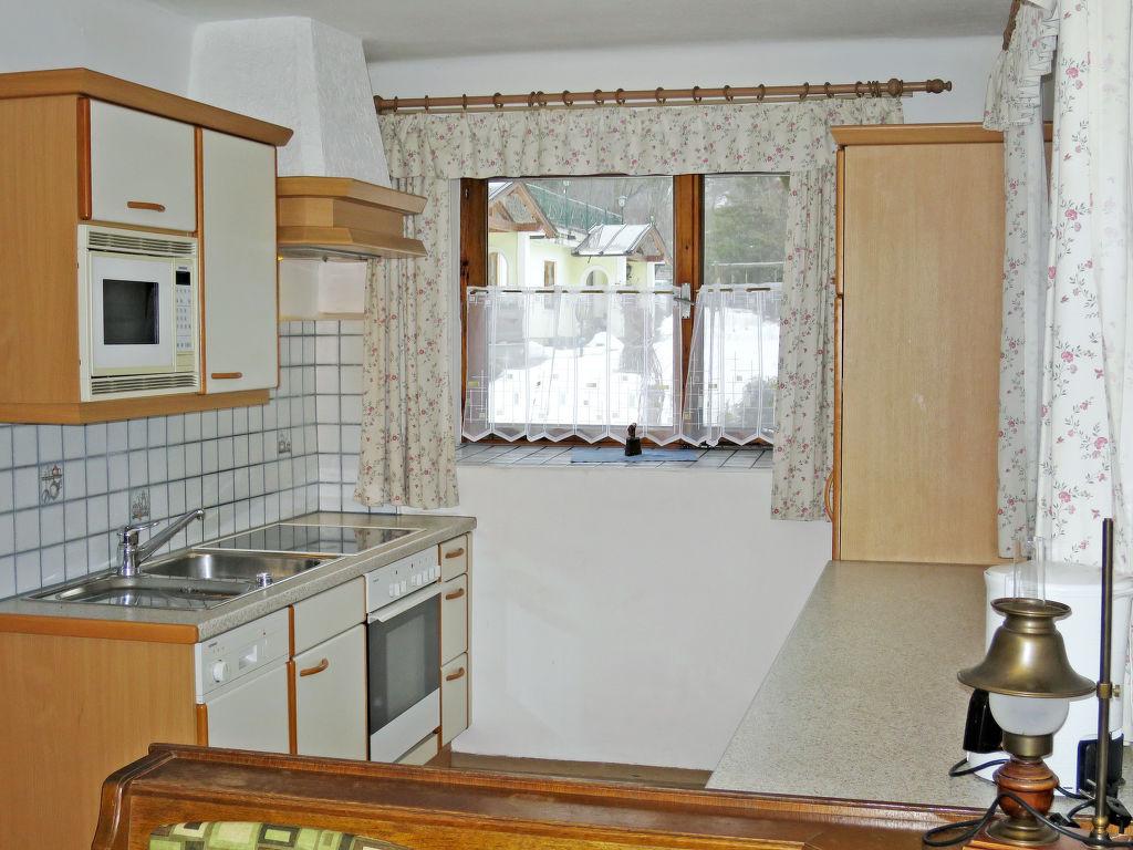 Maison de vacances Schwarzenegg (WAR200) (106516), Wagrain, Pongau, Salzbourg, Autriche, image 3