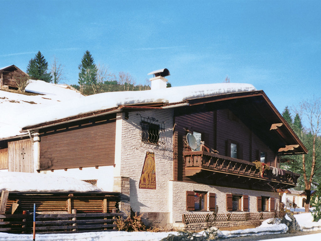 Maison de vacances Schwarzenegg (WAR200) (106516), Wagrain, Pongau, Salzbourg, Autriche, image 2