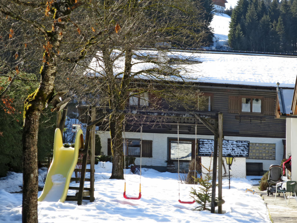 Maison de vacances Schwarzenegg (WAR200) (106516), Wagrain, Pongau, Salzbourg, Autriche, image 12