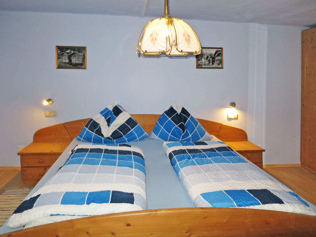 Maison de vacances Schwarzenegg (WAR200) (106516), Wagrain, Pongau, Salzbourg, Autriche, image 7