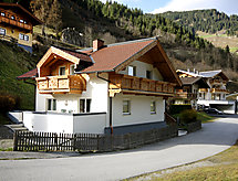Grossarl - Appartement Haus Toferer