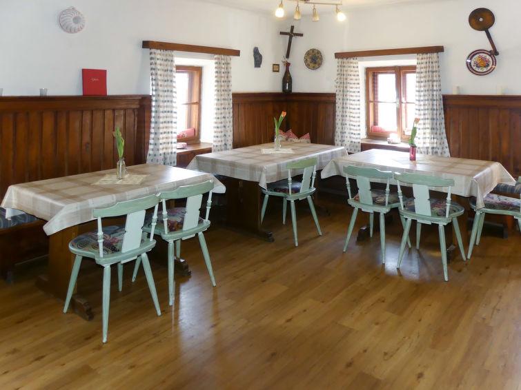 Lehen (EIT100) - Chalet - Sankt Veit im Pongau