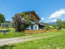 Goldegg - Appartement Haus Unteraigen (GGG120)