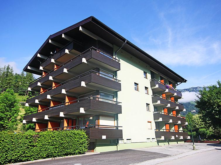 Appartement Bad Hofgastein - Haus Achenstrasse