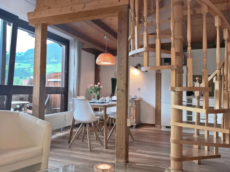 ferienwohnung pyrkerstrasse in bad hofgastein sterreich interhome. Black Bedroom Furniture Sets. Home Design Ideas