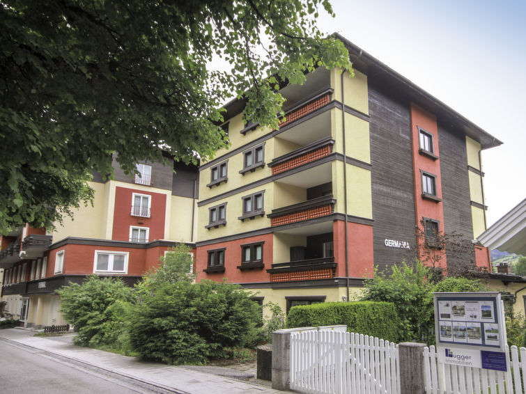 Appartement Rose - 14