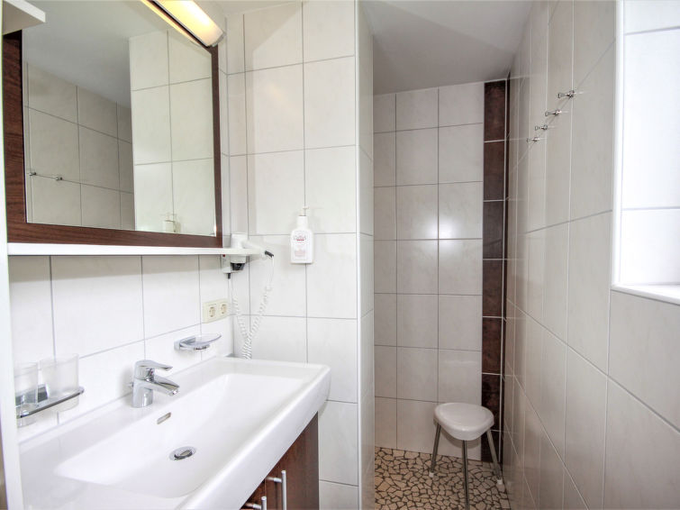 Appartement Rose - 7