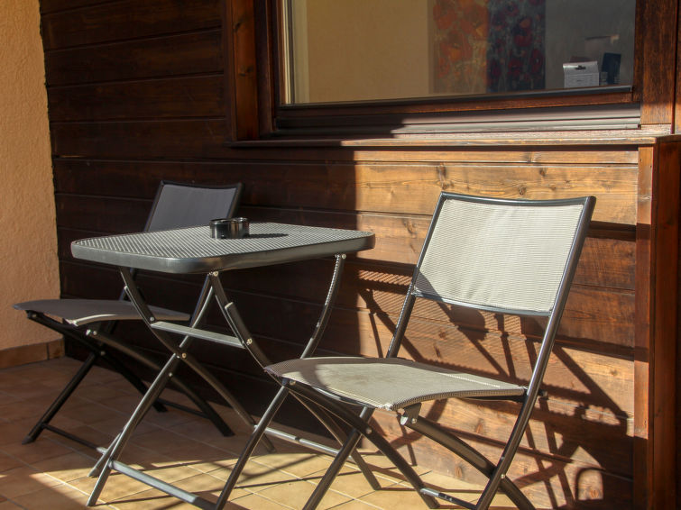 Appartement Rose - 11