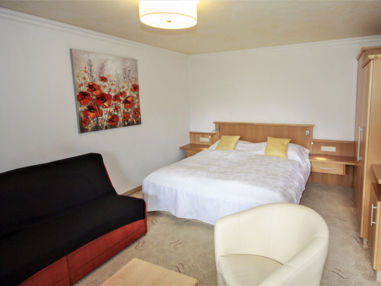 Appartement Rose - 2