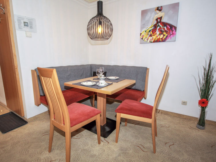 Appartement Rose - 5