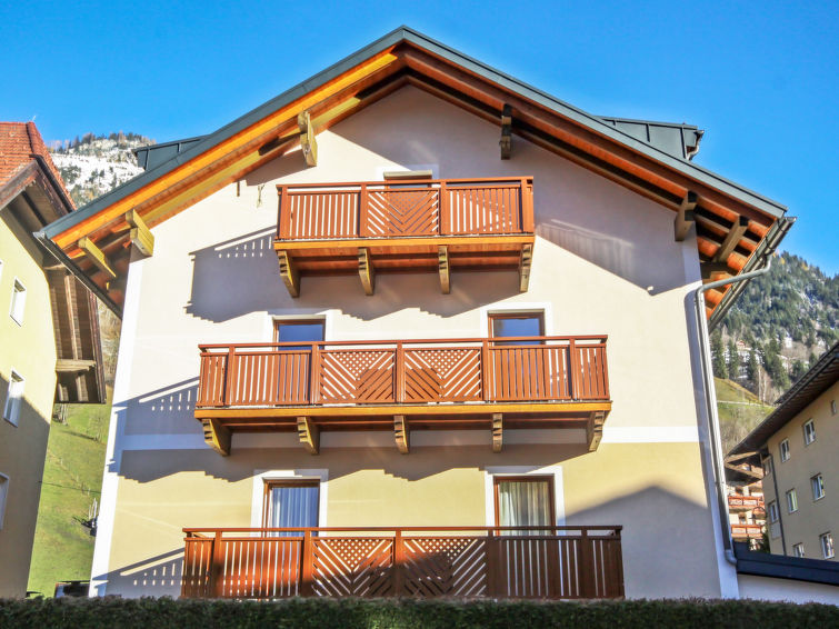 Sattlerweg Apartment in Bad Hofgastein