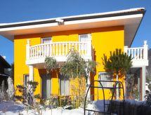 Bad Hofgastein - Maison de vacances Kahil