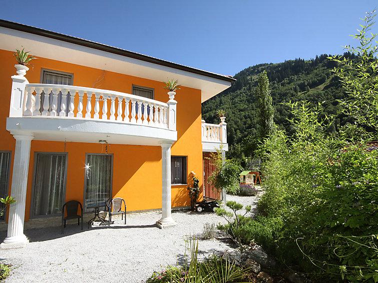 Appartement Bad Hofgastein - Kahil