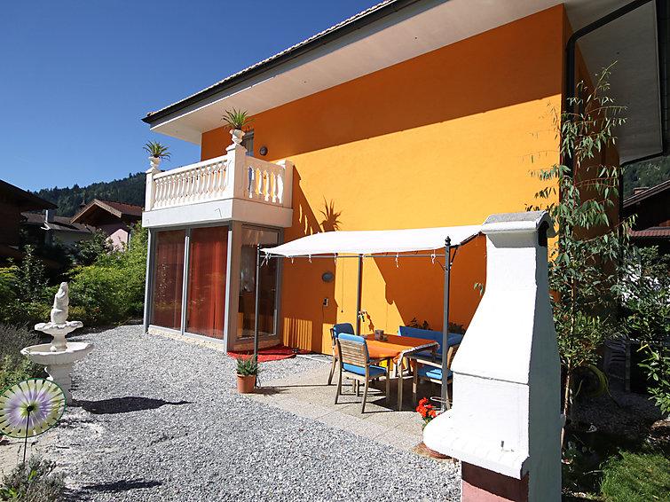 Haus Kahil - Chalet - Bad Hofgastein