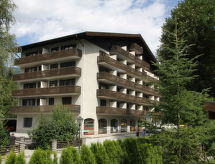Bad Hofgastein - Appartement Panoramablick