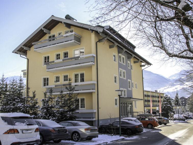 Stefanie - Apartment - Bad Hofgastein